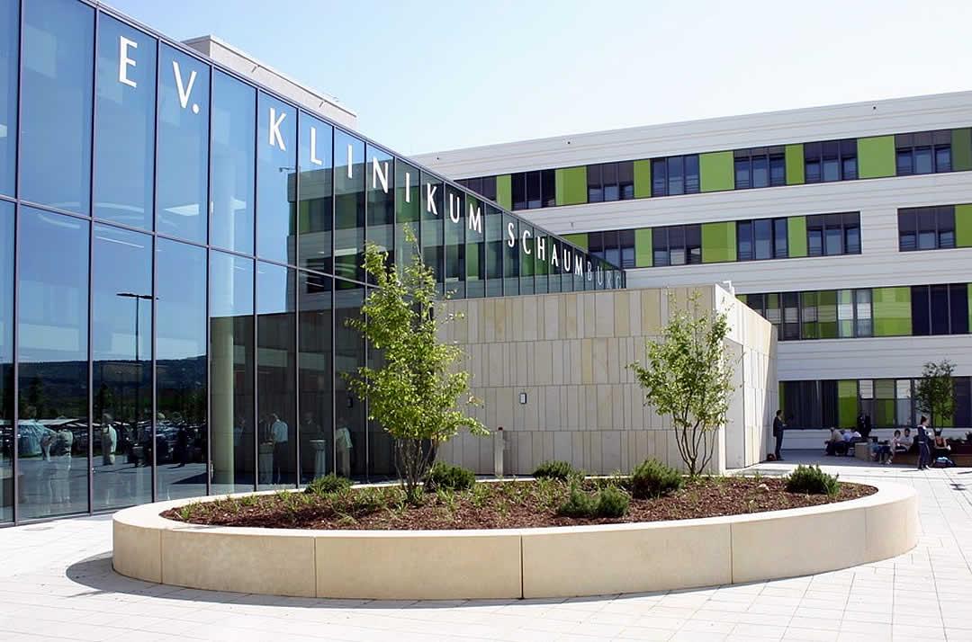 Klinikum Schaumburg