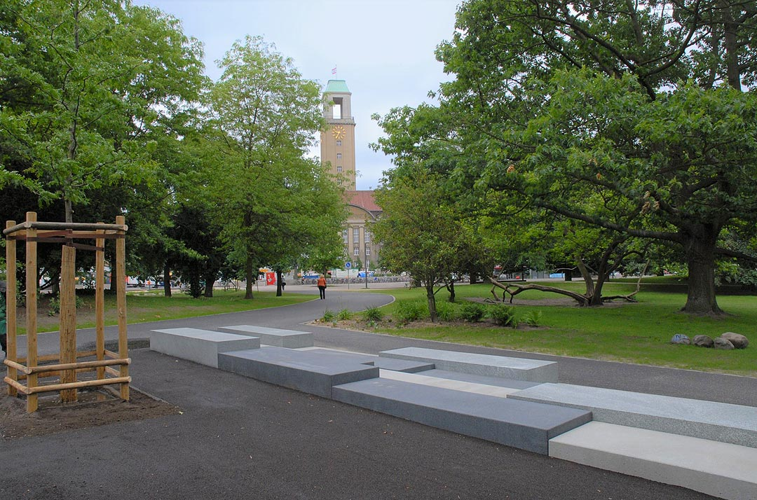 Muensinger Park